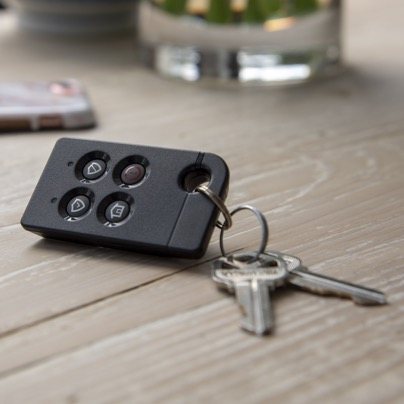 Pensacola security key fob