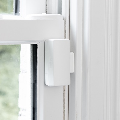 Pensacola security window sensor